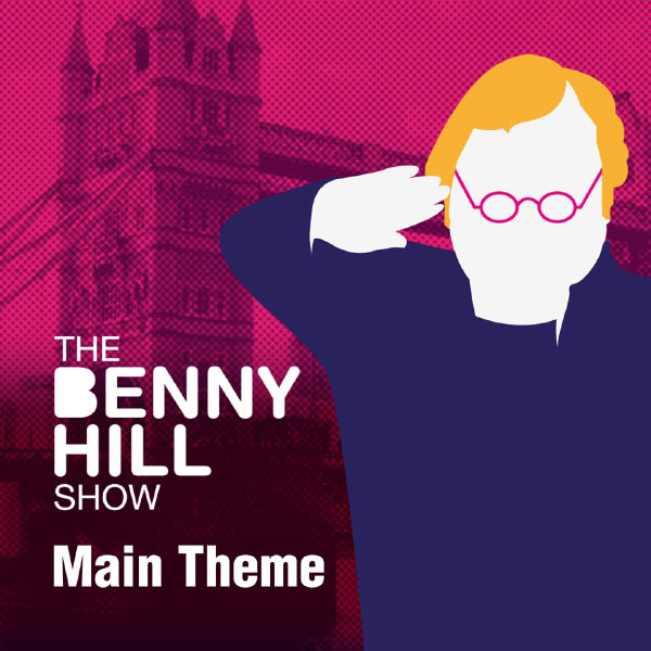 the benny hill show download