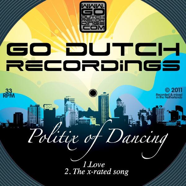 Politix of Dancing - Love