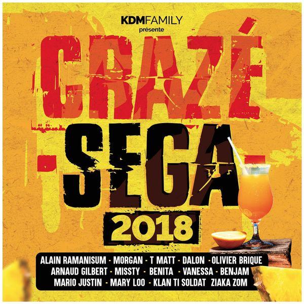 Various Artists - Craze sega