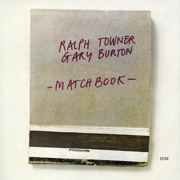 Ralph Towner - Matchbook