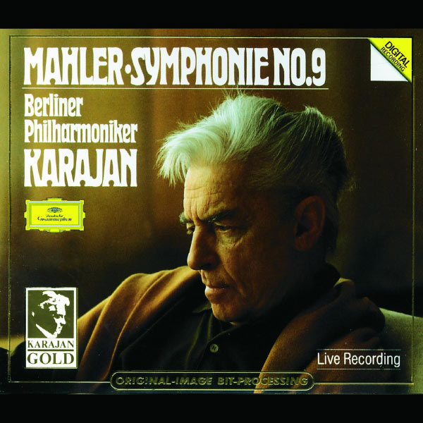 Berliner Philharmoniker - Mahler: Symphony No.9