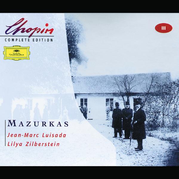Lilya Zilberstein - Chopin: Mazurkas