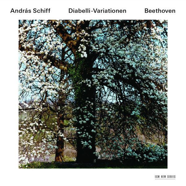 Andras Schiff - Ludwig van Beethoven : Diabelli-Variationen