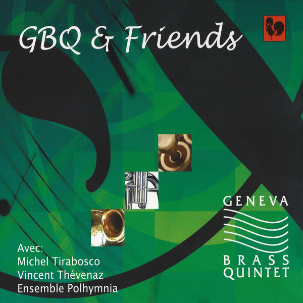 Christophe Sturzenegger - GBQ & Friends