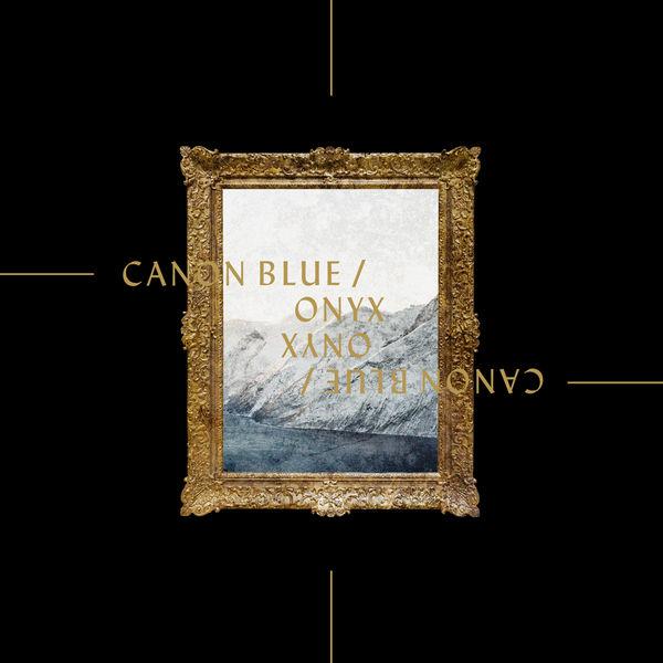 Canon Blue Onyx