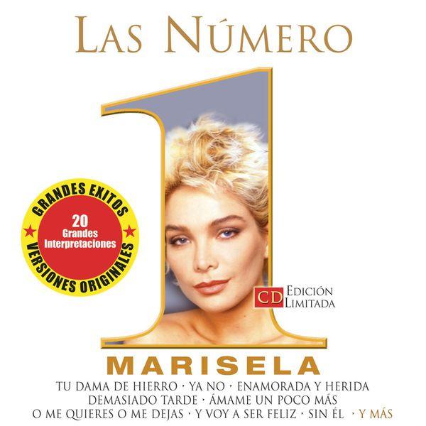 Marisela - Las Numero 1 De Marisela