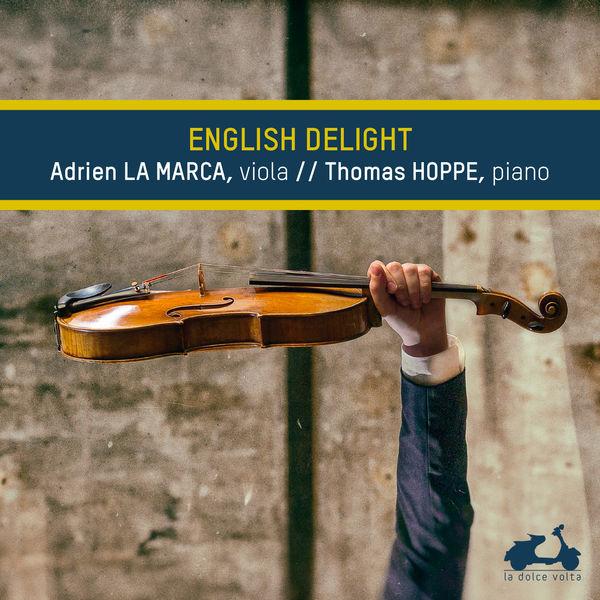 Adrien La Marca - English Delight