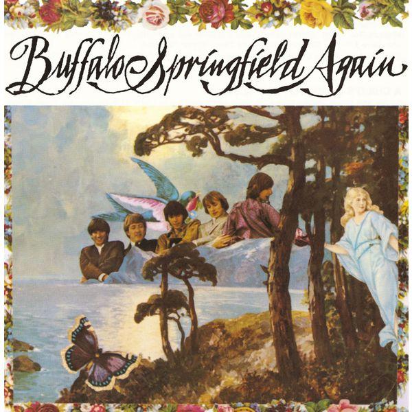 Buffalo Springfield Buffalo Springfield Again