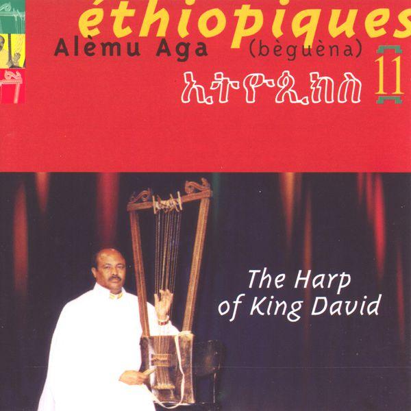 Alemu Aga - Ethiopiques vol 11