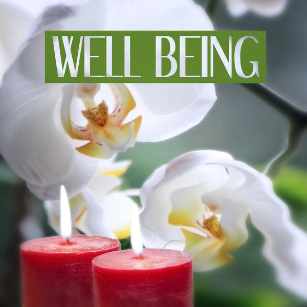 Well Being - Vital Energy Relax Healing Music, Calm Quiet Sounds