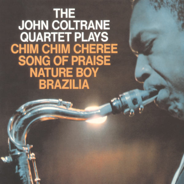 John Coltrane Quartet The John Coltrane Quartet Plays (Expanded Edition)