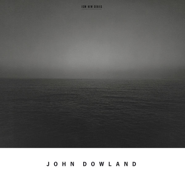 John Potter - In Darkness Let Me Dwell