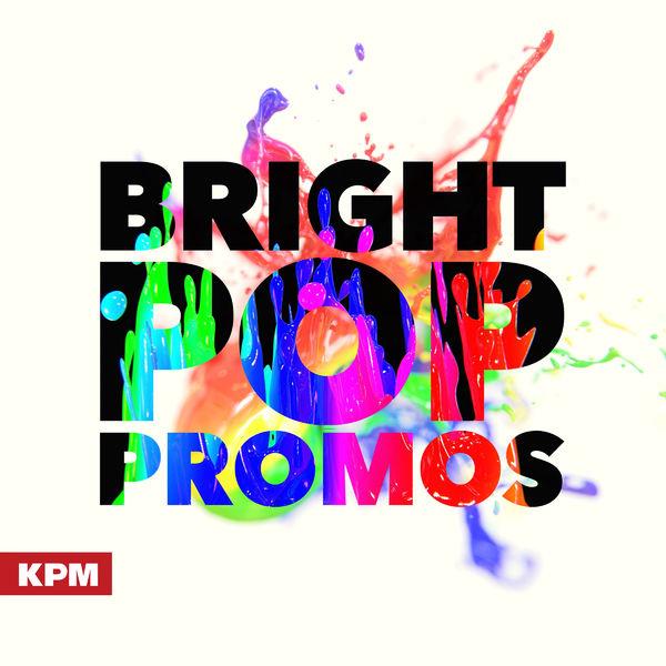 Various Artists - Bright Pop Promos
