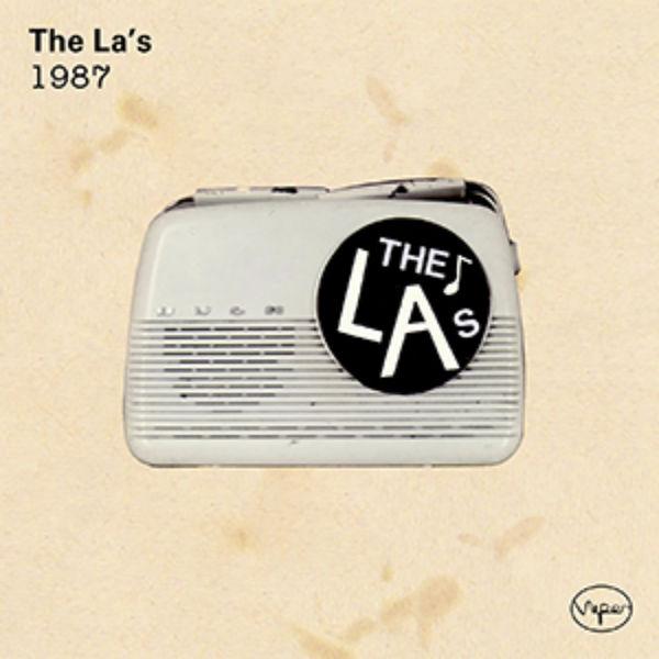 The La's|The La's 1987