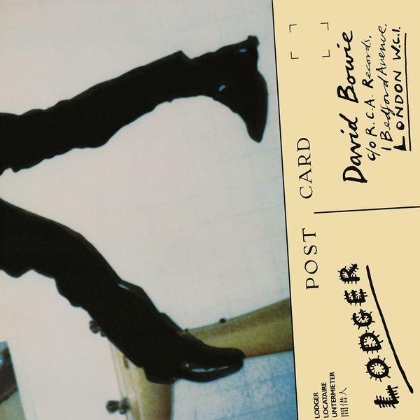David Bowie - Lodger (2017 Remaster)