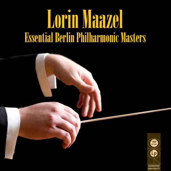 Berliner Philharmoniker - Essential Berlin Philharmonic Masters