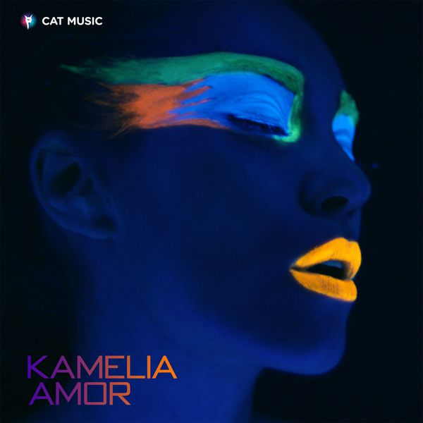 Album Amor Kamelia Qobuz Download And Streaming In High Quality