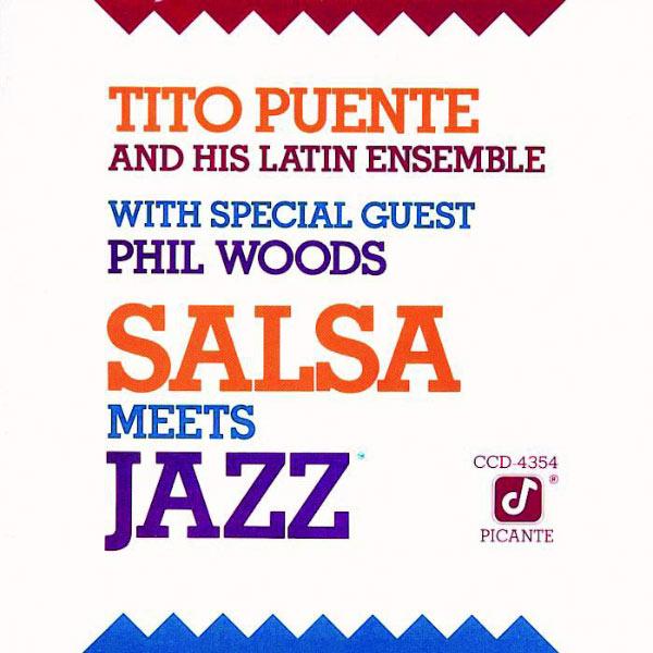 Jazz afro-cubain & musiques latinos - Playlist 0001343143542_600