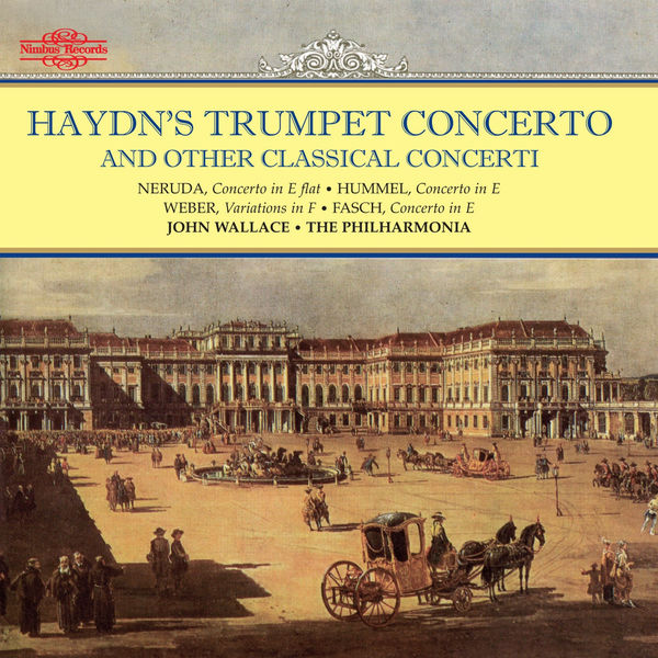 Joseph Haydn - Haydn: Trumpet Concerto & Orchestral Favourites, Vol. XIII