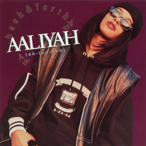 Album Back Amp Forth Ep Aaliyah Qobuz Download And