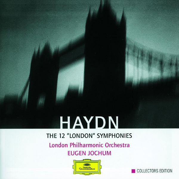 "London Philharmonic Orchestra - Haydn: The 12 ""London"" Symphonies"