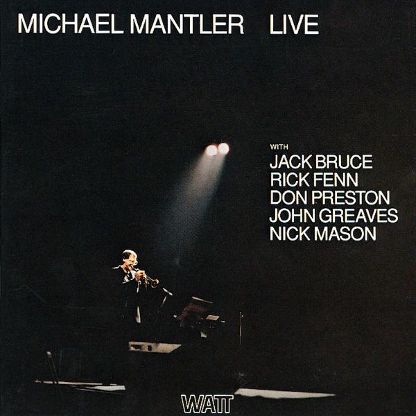 Michael Mantler - Live