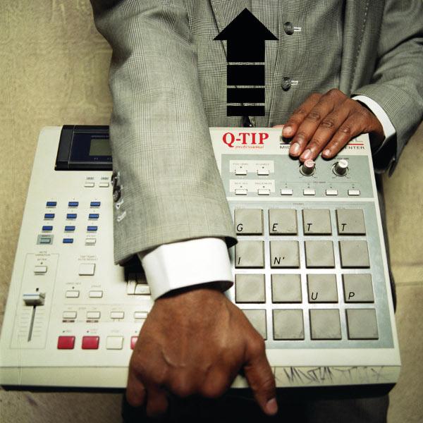 Q-Tip - Gettin Up