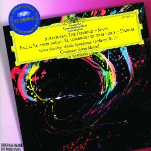 Lorin Maazel - Stravinsky