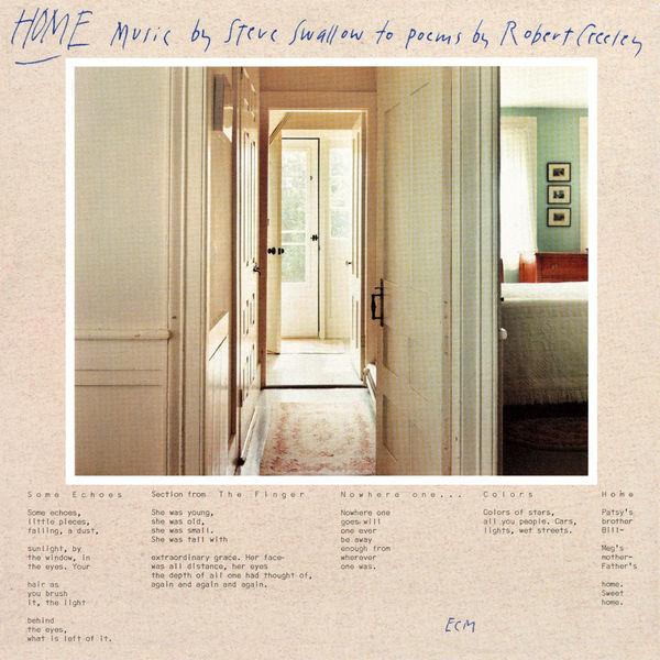 Steve Swallow - Home