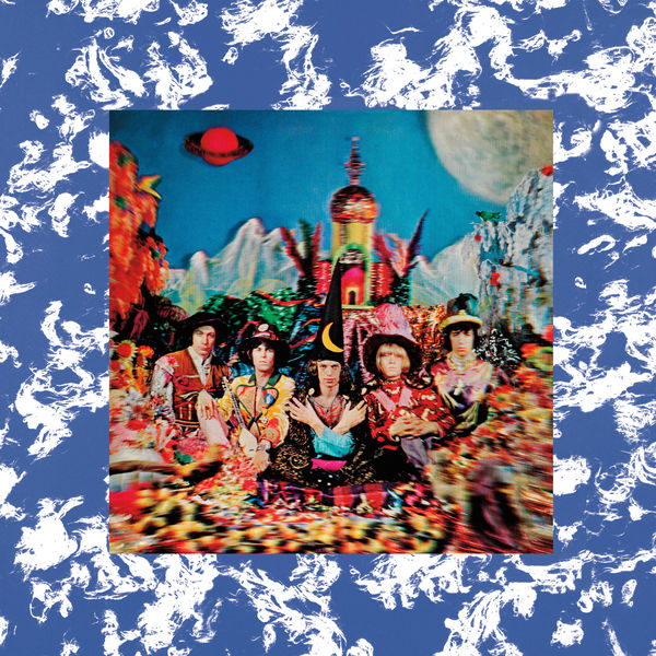 The Rolling Stones - Their Satanic Majesties Request (50th Anniversary Edition)