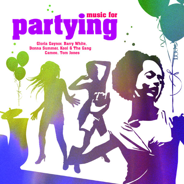 Various Artists - Music For Partying