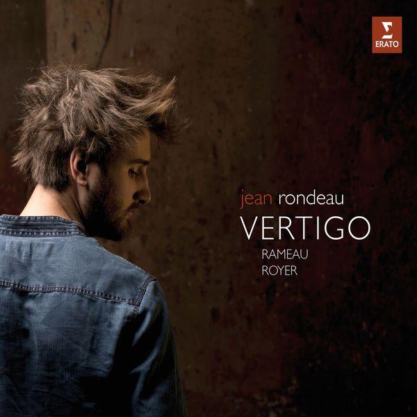 Jean Rondeau|Vertigo (Rameau - Royer)