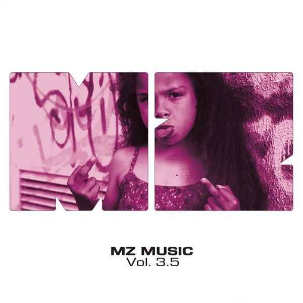 MZ - MZ Music, Vol. 3.5
