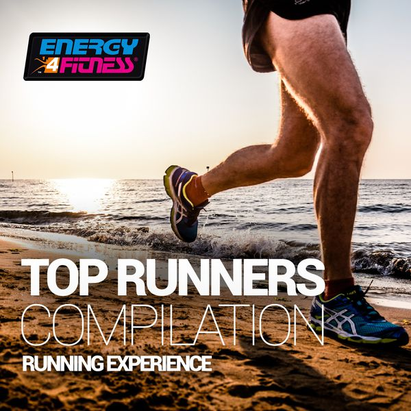 Various Artists - Top Runners: Running Experience Compilation