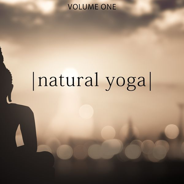 Various Artists - Natural Yoga, Vol. 1 (Chill Out & Zen Music For Relaxing And Yoga Workout)