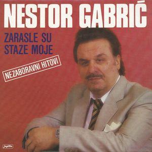 Nestor Gabrić - Zarasle Su Staze Moje