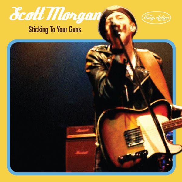 Scott Morgan - Three Chords & A Cloud Of Dust Vol. 2