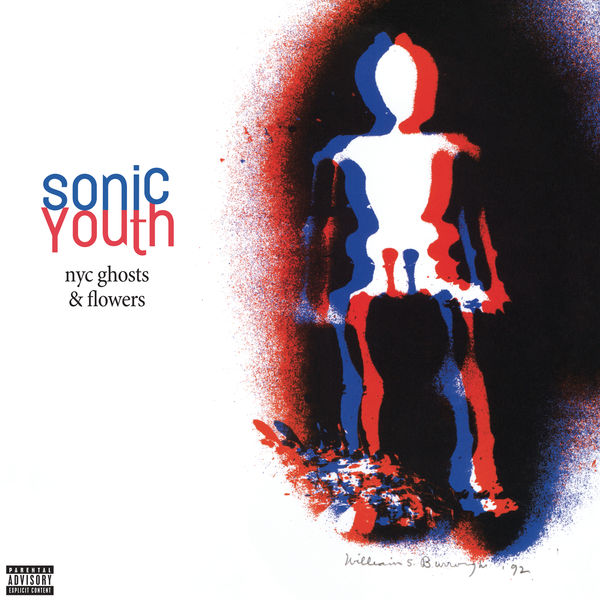 Sonic Youth|NYC Ghosts & Flowers