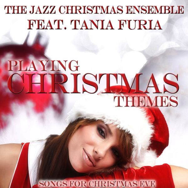 The Jazz Christmas Ensemble - Playing Christmas Themes