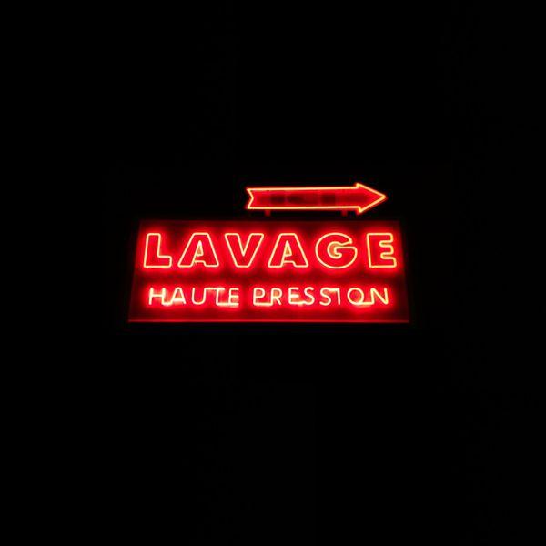 Kaax - Lavage