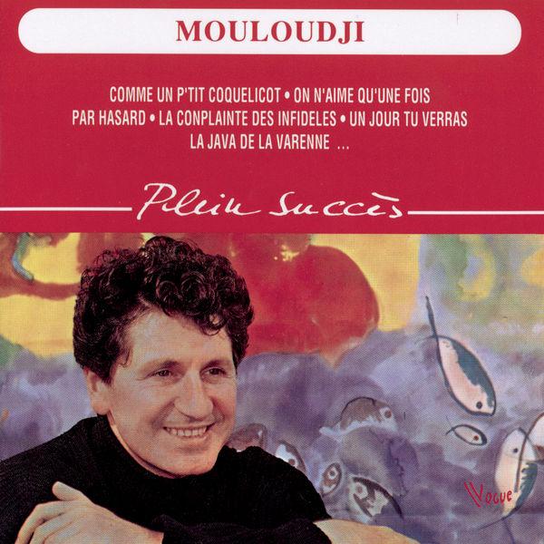 Mouloudji - Best Of