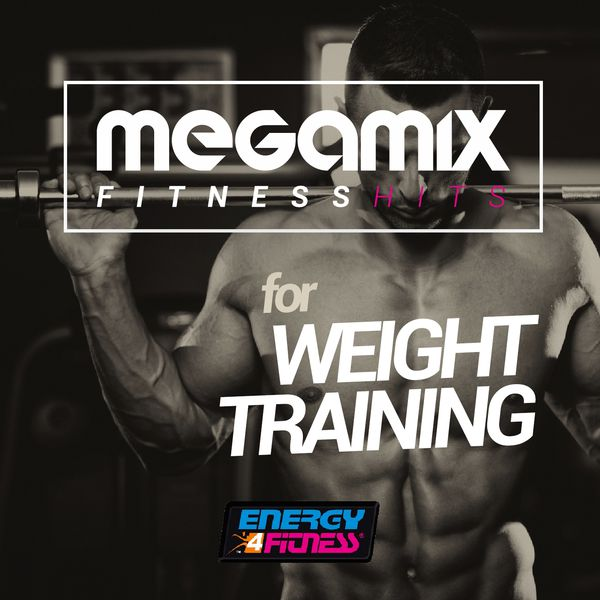 Various Artists - Megamix Fitness Hits for Weight Training