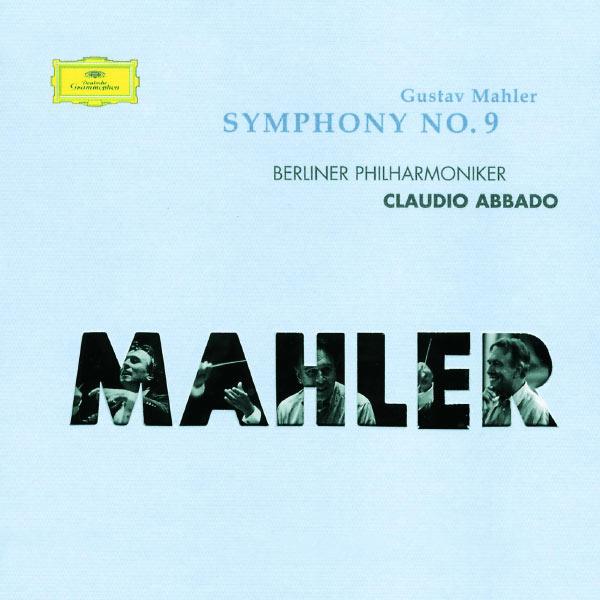Berliner Philharmoniker - Gustav Mahler : Symphony No.9