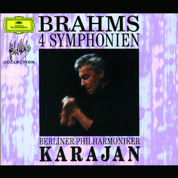 Berliner Philharmoniker - Brahms: The Symphonies
