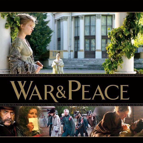 Jan A.P. Kaczmarek - War and Peace