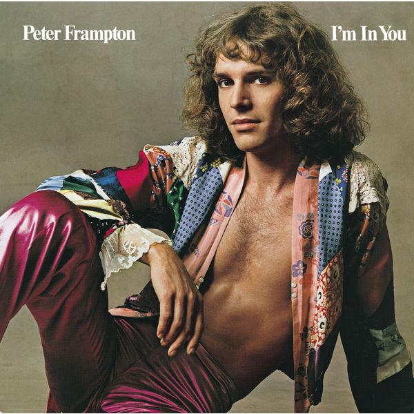 Peter Frampton - I'm In You