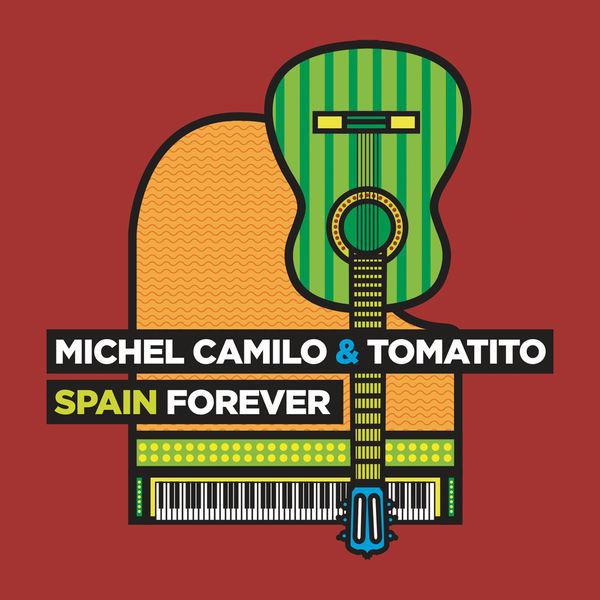 Michel Camilo - Spain Forever