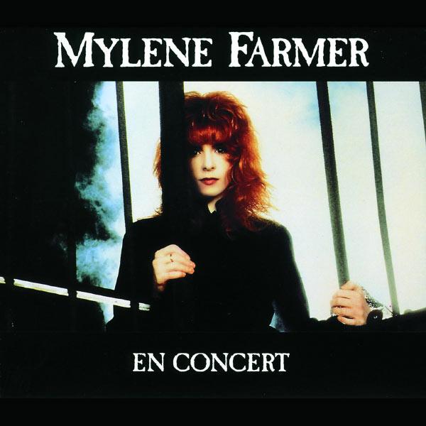 Mylène Farmer - En Concert