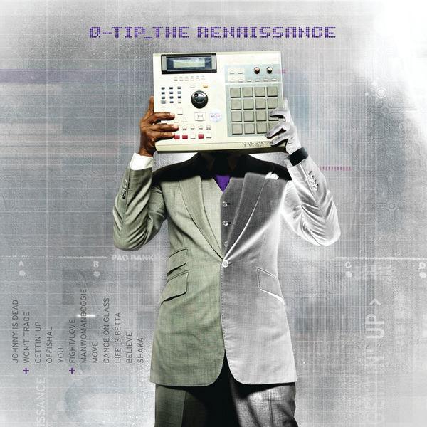Q-Tip - The Renaissance