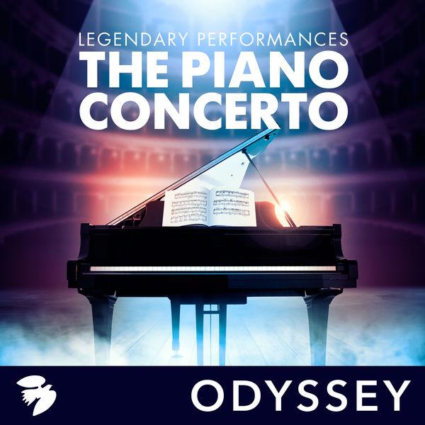 Various Artists - Legendary Performances: The Piano Concerto